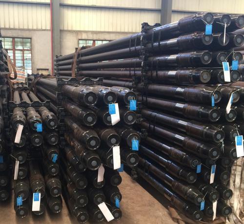 生產石油套管 供應P110石油套管 BTC LTC石油套管 7