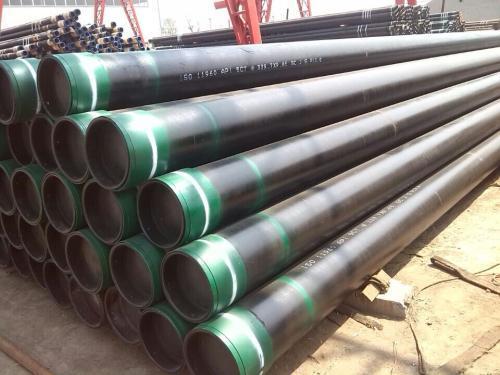 生產石油套管 供應P110石油套管 BTC LTC石油套管 14