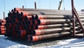 生产石油套管 供应API5CT 石油套管 BTC LTC 石油套管  J55 K55石油套管 1