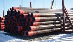生产石油套管 供应API5CT 石油套管 BTC LTC 石油套管  J55 K55石油套管