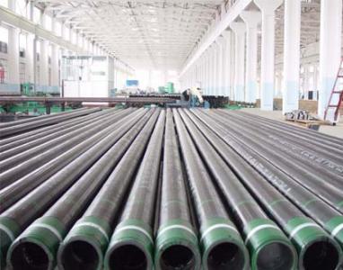 生產石油套管 供應API5CT 石油套管 BTC LTC 石油套管  J55 K55石油套管 2
