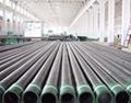 生产石油套管 供应API5CT 石油套管 BTC LTC 石油套管  J55 K55石油套管 2