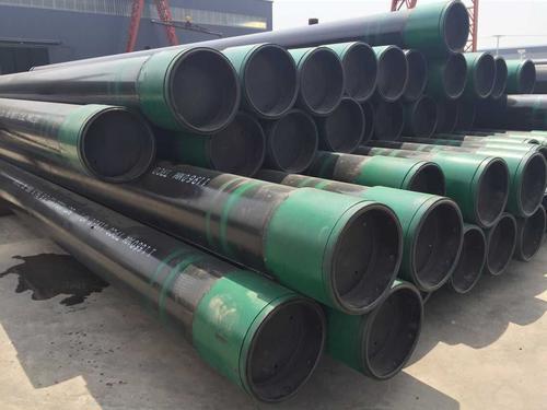 生产石油套管 供应API5CT 石油套管 BTC LTC 石油套管  J55 K55石油套管 3