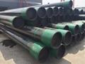 STC casing pipe LTC  BTC oil casing  API5CT casing tube    3