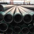 生產石油套管 供應API5CT 石油套管 BTC LTC 石油套管  J55 K55石油套管 8