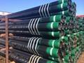 生產石油套管 供應API5CT 石油套管 BTC LTC 石油套管  J55 K55石油套管 9