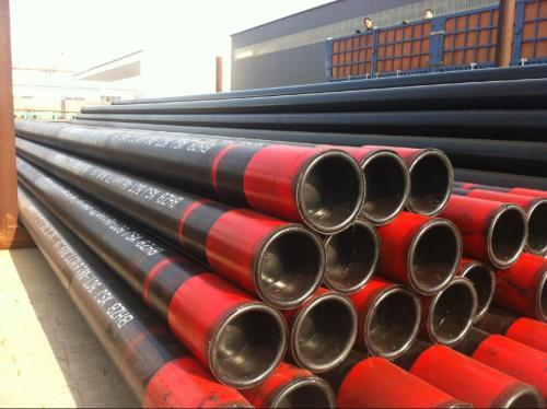 生產石油套管 供應API5CT 石油套管 BTC LTC 石油套管  J55 K55石油套管 10