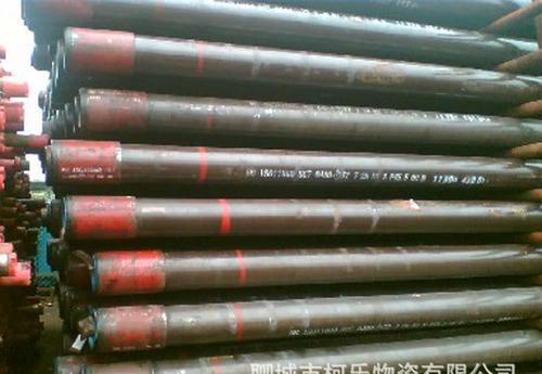 生产石油套管 供应API5CT 石油套管 BTC LTC 石油套管  J55 K55石油套管 14