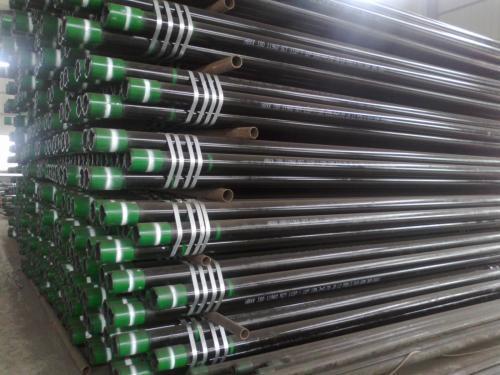 生產石油套管 供應API5CT 石油套管 BTC LTC 石油套管  J55 K55石油套管 19