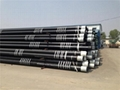 生产石油套管 供应API5CT 石油套管 BTC LTC 石油套管  J55 K55石油套管 20