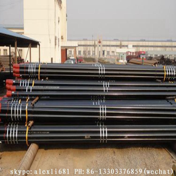 P110 石油套管 生产石油套管 供应API5CT石油套管 1