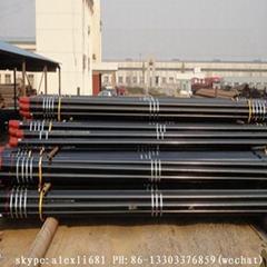 P110 石油套管 生产石油套管 供应API5CT石油套管