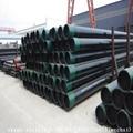 P110 石油套管 生产石油套管 供应API5CT石油套管 2