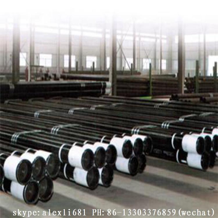 P110 石油套管 生产石油套管 供应API5CT石油套管 8