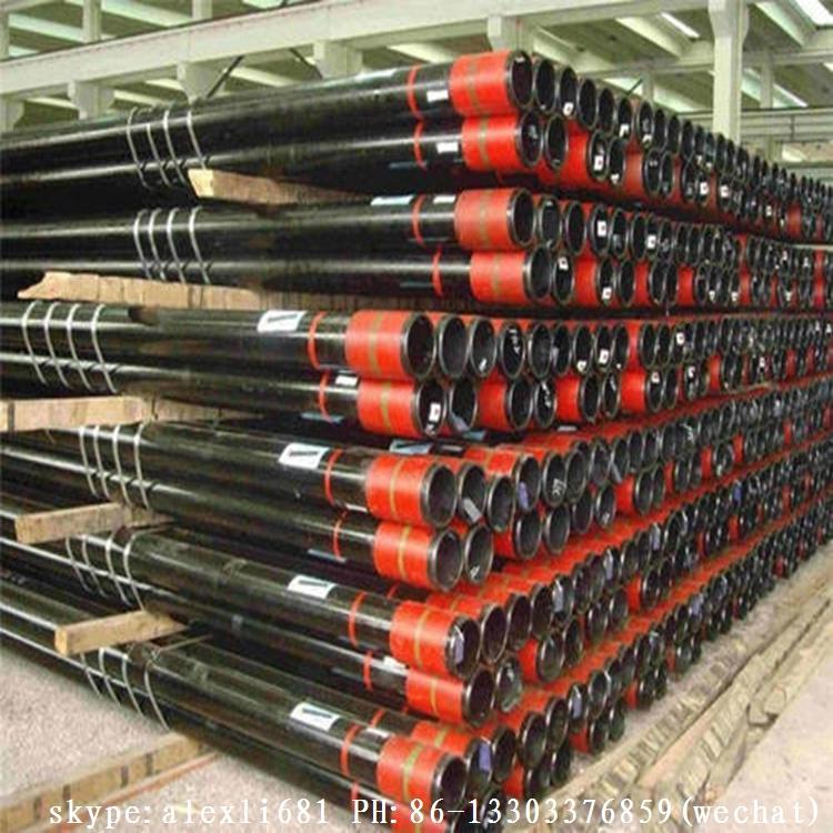 P110 石油套管 生产石油套管 供应API5CT石油套管 9
