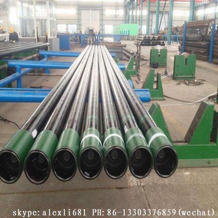 P110 石油套管 生产石油套管 供应API5CT石油套管 10