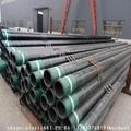 P110 石油套管 生产石油套管 供应API5CT石油套管 18
