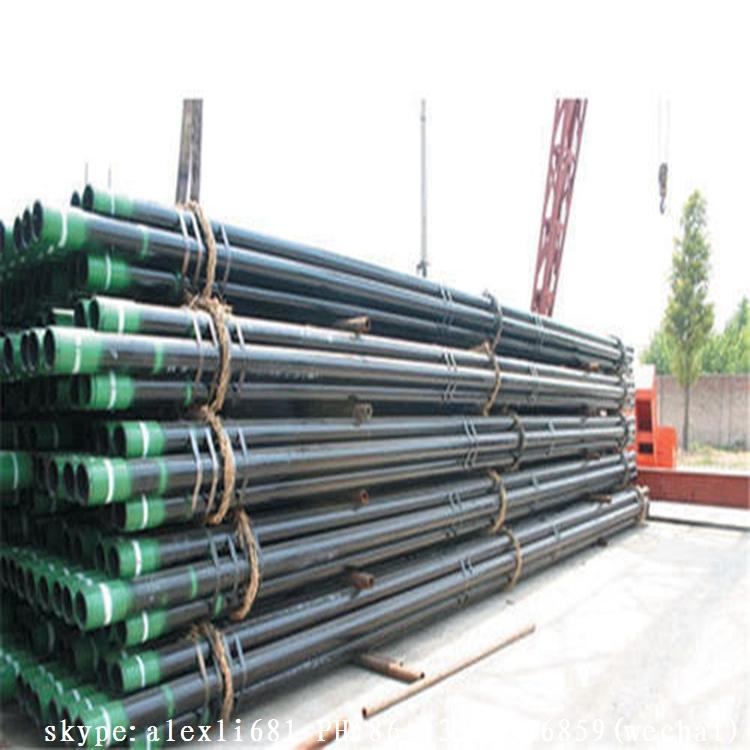 供应API5CT 石油套管 生产BTC 石油套管  J55石油套管 7