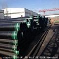 供应API5CT 石油套管 生产BTC 石油套管  J55石油套管 13