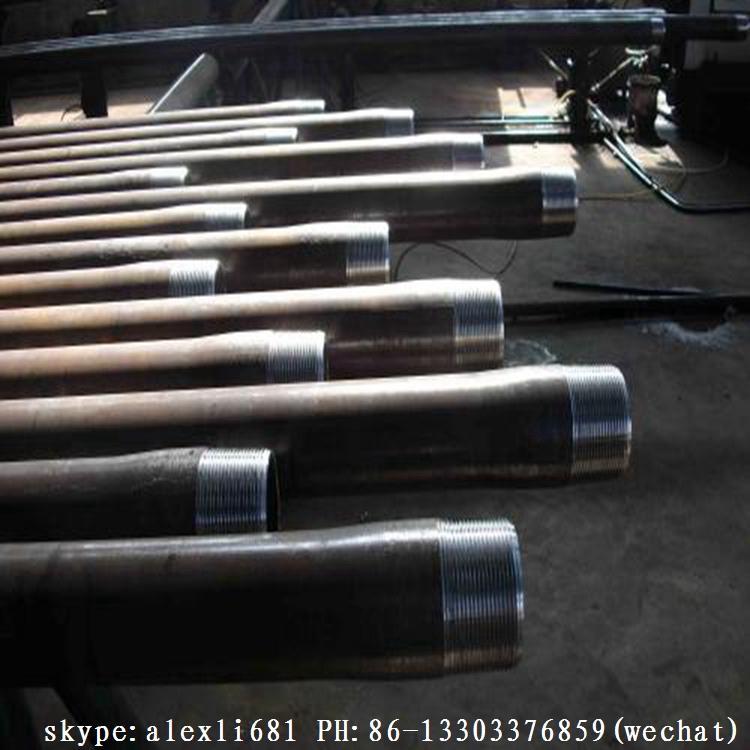 供应API5CT 石油套管 生产BTC 石油套管  J55石油套管 18