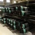 供应API5CT 石油套管 生产BTC 石油套管  J55石油套管 20