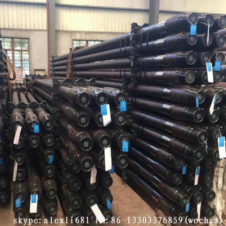 生产石油套管 采购石油套管 钻井用石油套管 套管接箍 API5CT 石油套管 8