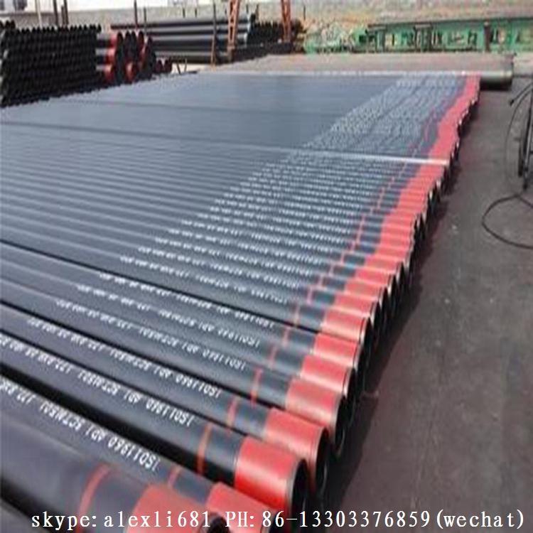 生產石油套管 採購石油套管 鑽井用石油套管 套管接箍 API5CT 石油套管 9
