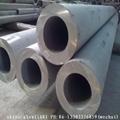 GB2270-80  GB/T14976-94 304 304L不锈钢管 6