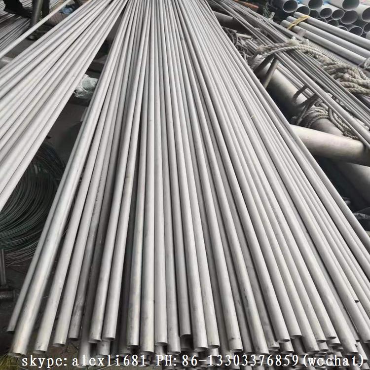 GB2270-80  GB/T14976-94 304 304L不锈钢管 7