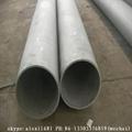 GB2270-80  GB/T14976-94 304 304L不锈钢管 10