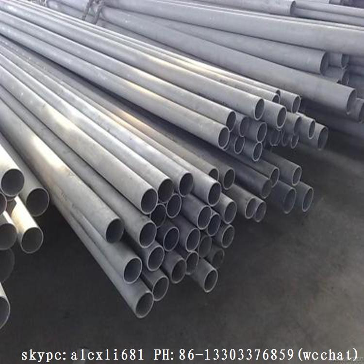 GB2270-80  GB/T14976-94 304 304L不锈钢管 19