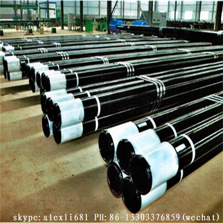 API5CT 石油套管 J55 K55 石油套管 供应石油套管 短圆扣石油套管 3
