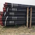API5CT 石油套管 J55 K55 石油套管 供应石油套管 短圆扣石油套管 4