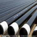 API5CT 石油套管 J55 K55 石油套管 供应石油套管 短圆扣石油套管 5
