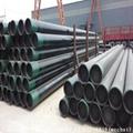 API5CT 石油套管 J55 K55 石油套管 供应石油套管 短圆扣石油套管 13