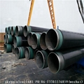 API 5CT BTC LTC oil casing tube J55 K55 casing pipe