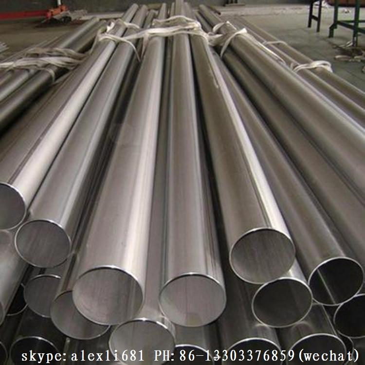 GB2270-80  GB/T14976-94 301 302 Stainless steel pipe  16