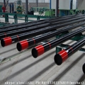Q235 Q345,S235-275JR/J0/J2 SS400 A36 and equivalent  casing pipe 8