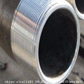 Q235 Q345,S235-275JR/J0/J2 SS400 A36 and equivalent  casing pipe 17
