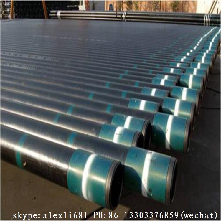 無縫石油套管 J55 K55 石油套管 生產石油套管 合金石油套管 7