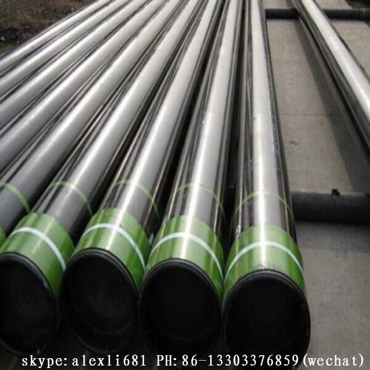 无缝石油套管 J55 K55 石油套管 生产石油套管 合金石油套管 17