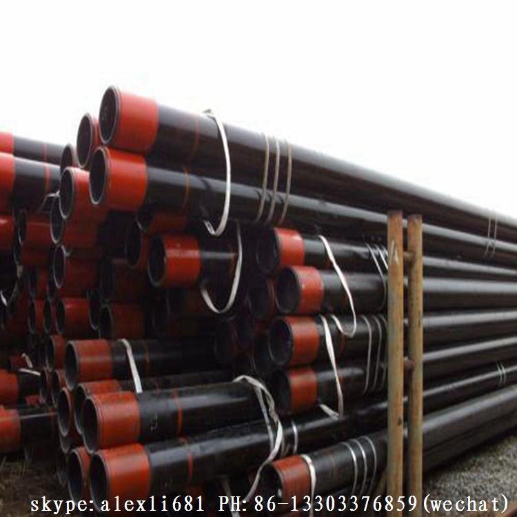 N80Q C90 T95  CCS ABS GL DNV BV LR RINA NKKR 石油套管 油管 3