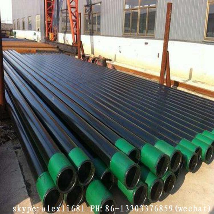 N80Q C90 T95  CCS ABS GL DNV BV LR RINA NKKR 石油套管 油管 16