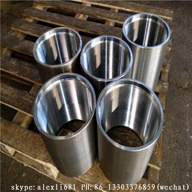 大量生產石油套管 無縫套管 L80 套管 N80套管 管箍 1