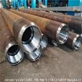 大量生產石油套管 無縫套管 L80 套管 N80套管 管箍 5