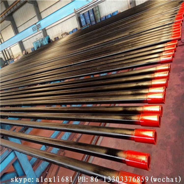 大量生產石油套管 無縫套管 L80 套管 N80套管 管箍 9