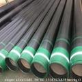 大量生產石油套管 無縫套管 L80 套管 N80套管 管箍 19