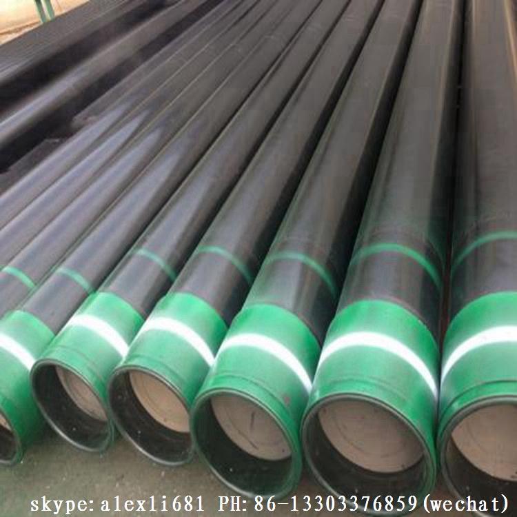 生产石油套管 合金石油套管 便宜石油套管 油井用石油套管 5