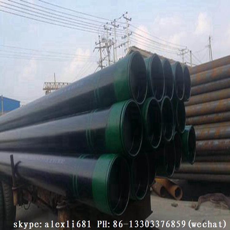 生产石油套管 合金石油套管 便宜石油套管 油井用石油套管 11