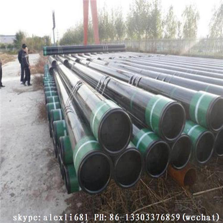 生产石油套管 合金石油套管 便宜石油套管 油井用石油套管 12